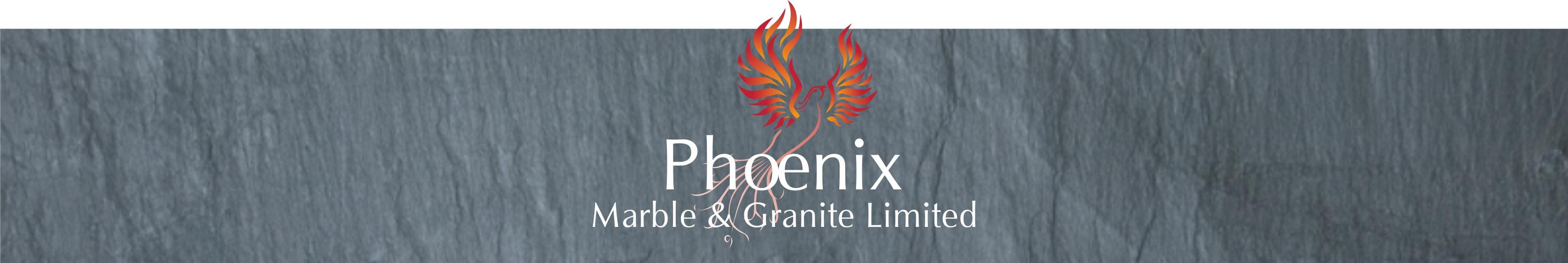 Phoenix Marble & Granite logo