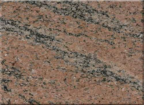 MULTI COLOUR GRANITE